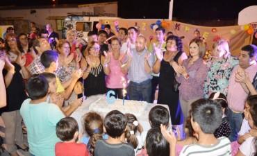 El CIC San Carlos celebró su sexto aniversario
