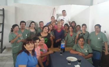 La Dirección de Ayuda Comunitaria celebró su 17º aniversario
