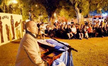 """Pablo Mirolo: """"Debemos difundir y proteger todos los derechos"""""""