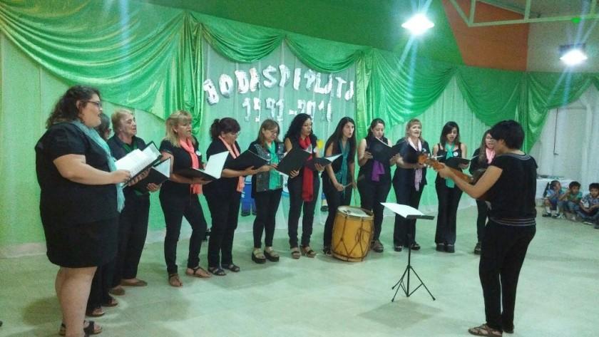 La comuna honrará a las mujeres con una ceremonia especial el 8 de marzo