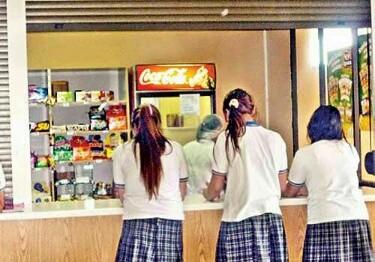 Bromatología controlará a kioscos escolares a partir del próximo lunes