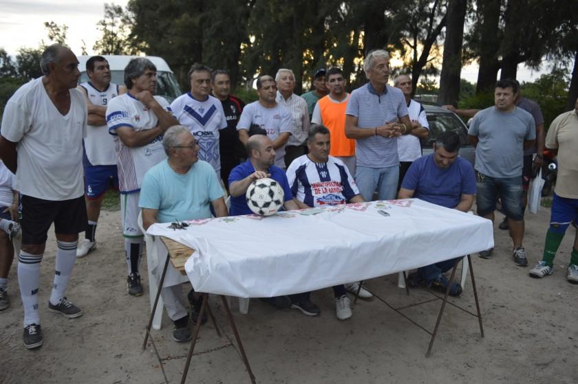Más clubes bandeños recibieron fondos gestionados por el intendente Mirolo