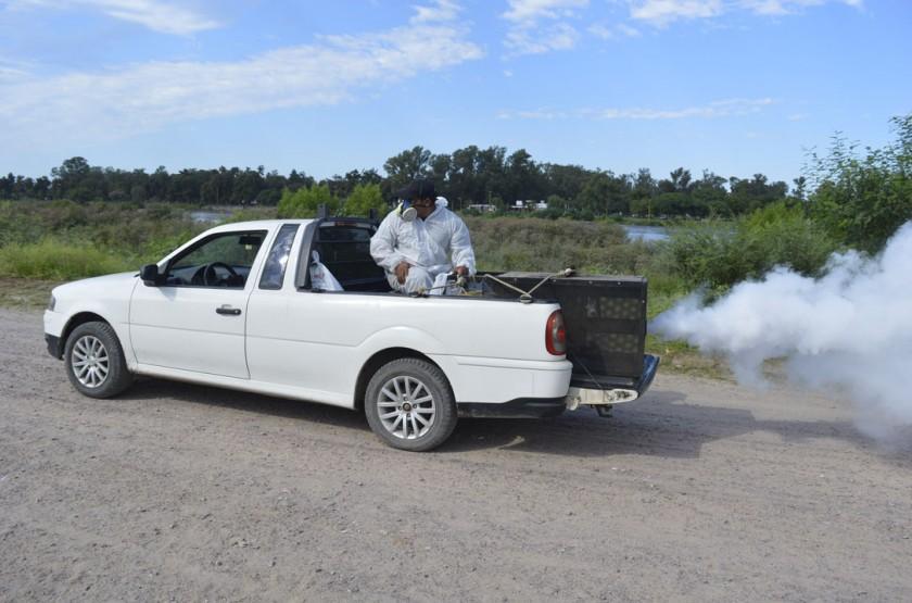 Brindan recomendaciones para controlar la proliferación de mosquitos