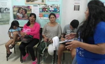 """La comuna organiza charlas en los centros de salud sobre """"Roles de la mujer en la sociedad"""""""