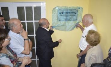 La comuna destacó el compromiso de los ciudadanos en el progreso de su ciudad