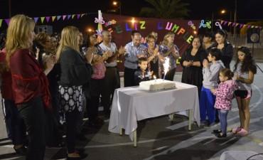 Con una gran muestra velada el C.I.C. San Carlos festejo sus 7mo. Aniversario