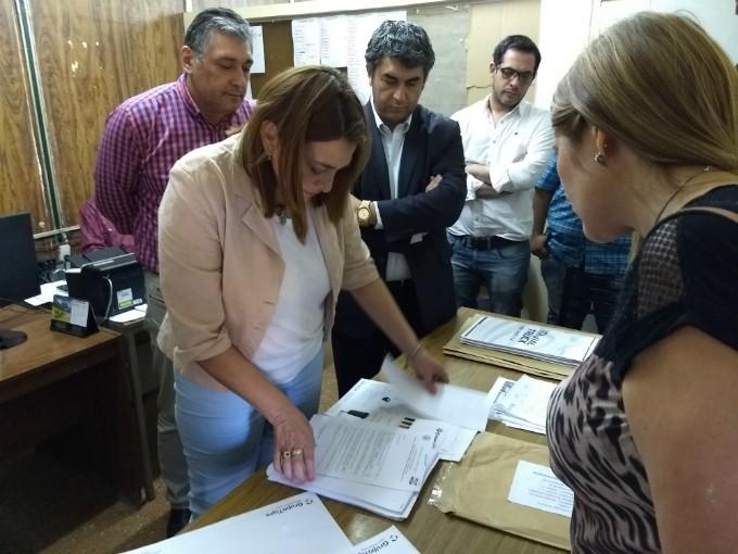 """El municipio sumará 100 contenedores a la campaña de higiene """"La Banda limpia es más linda"""""""