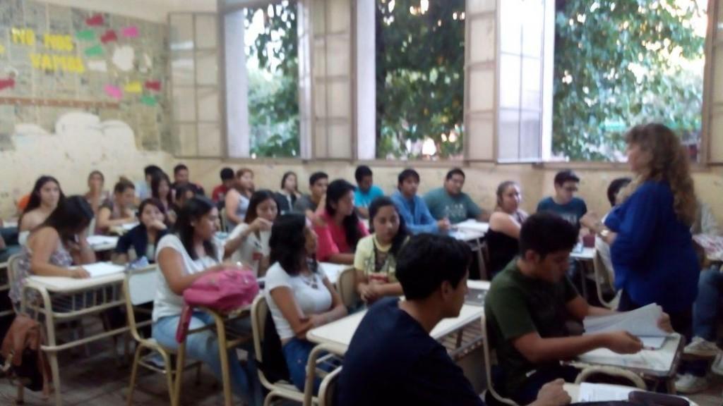 """Derechos Humanos de la Municipalidad participó de un taller en """"La Semana de la Memoria"""""""