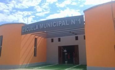 La Escuela Primaria Municipal contará con un gabinete interdisciplinario para promover una educación emocional