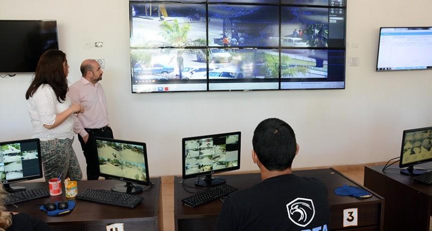 El programa de Seguridad Alerta Banda realizó una positiva evaluación de su trabajo