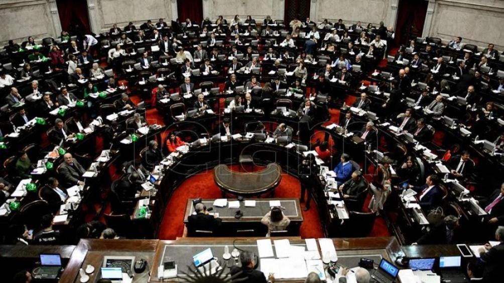 El proyecto antibarras, la extinción de dominio y el  informe de Peña, en agenda