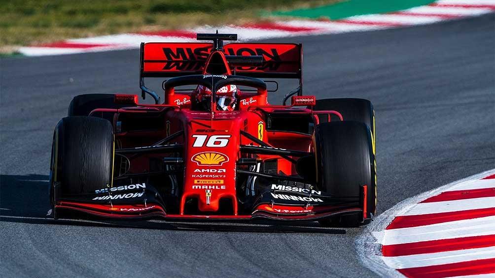 La Fórmula 1 levanta el telón con el Gran Premio de Australia