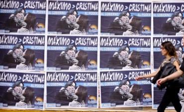 Cruces entre el oficialismo y la oposición por una posible candidatura de Máximo Kirchner