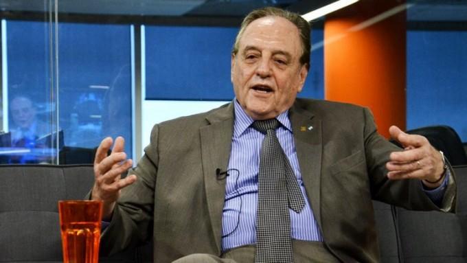 Carlos Heller presentó su renuncia al interbloque FpV-PJ