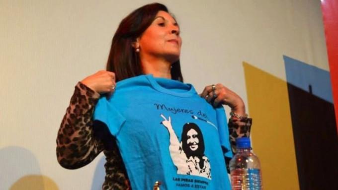 Los millonarios fondos que el kirchnerismo le otorgó a Susana Trimarco