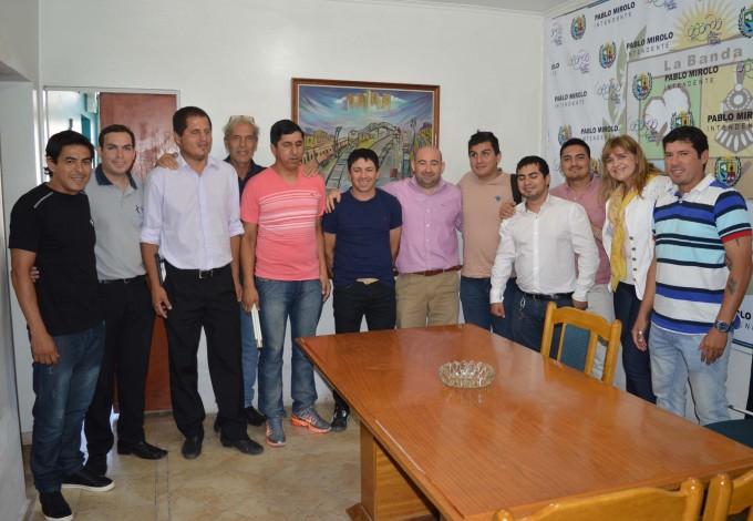"""El equipo de fútbol de no videntes """"Los Leones"""" debutará en Tucumán"""