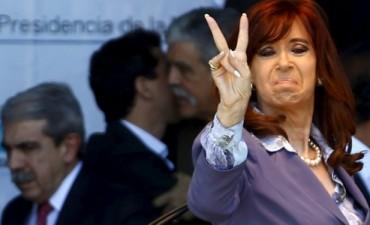 El Gobierno arma un operativo de seguridad especial por la indagatoria a Cristina Kirchner