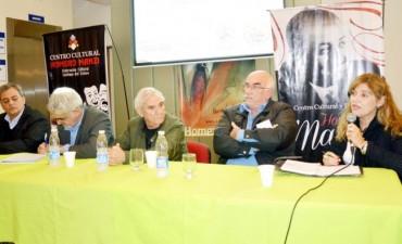 Instituciones y autoridades municipales inician un diagnóstico de la cultura en la ciudad