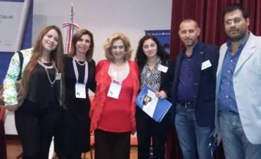 Desarrollo Social participó del II Foro del Parlamento del Mercosur que se realizó en Termas de Río Hondo