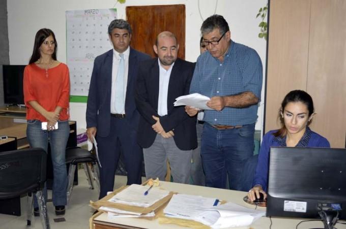 El municipio bandeño abrió los sobres para la compra de contenedores para la clasificación de residuos