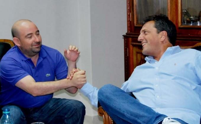 """Mirolo y el Frente Renovador Santiagueño se adhiere al Plan """"Bajemos los precios"""" de Sergio Massa"""
