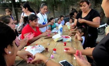 La municipalidad promueve talleres gratuitos para emprendedores