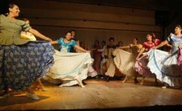 El barrio Avenida cuenta con una nueva academia municipal de danzas