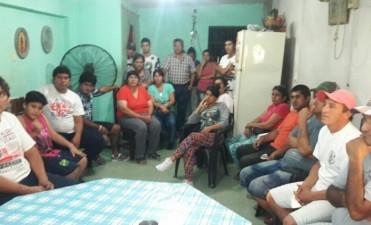 """El proyecto """"La Banda es educación vial"""" avanza con charlas de capacitación"""