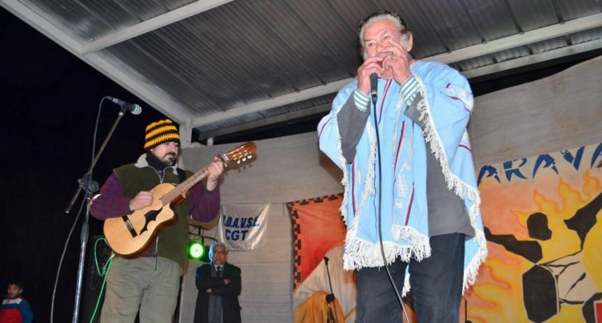 Con apoyo de la comuna bandeña se realizará el 8º Festival Solidario Clodomirense