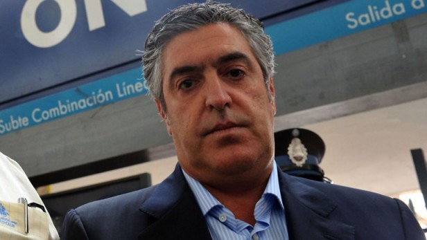Ratificaron la expulsión del abogado Gregorio Dalbón del juicio por la tragedia de Once