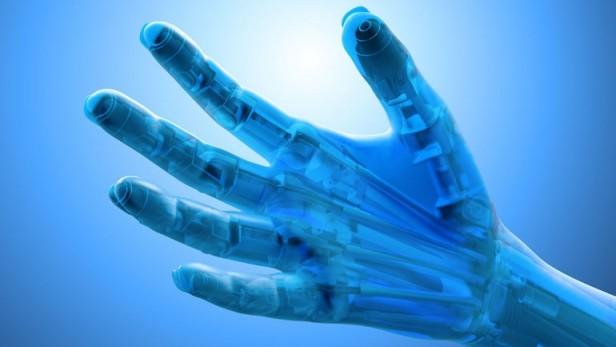 Novedad científica: implantan prótesis