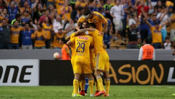 Tigres se convirtió en el primer semifinalista de la Libertadores