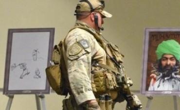 Dos terroristas muertos en una exhibición de caricaturas de Mahoma en Texas