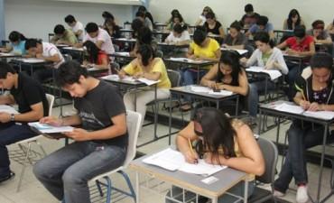 Argentina, el país en el que más se repite en la secundaria