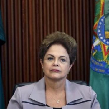 Brasil: la oposición denunció a Rousseff por crímenes fiscales y va por el juicio político