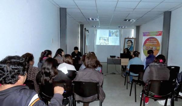 El municipio apoya la capacitación en educación inclusiva