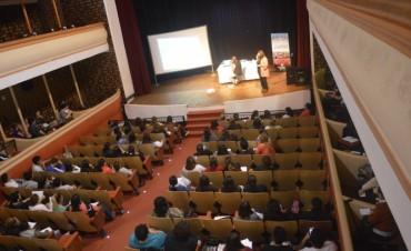 """Llega el 3º Concurso Literario Juvenil """"Mentes santiagueñas"""""""