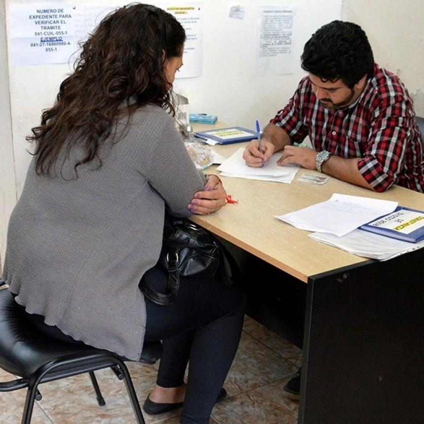 La Oficina de Empleo convoca a los trabajadores rurales