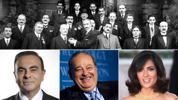 Más de 10 millones de libaneses empujan el crecimiento social y económico de América Latina