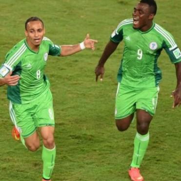 Nigeria derrotó a Bosnia y sueña con lograr la clasificación a los octavos de final del Mundial