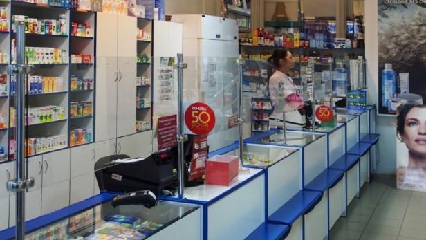 Se profundiza la falta de medicamentos por paritaria de droguerías