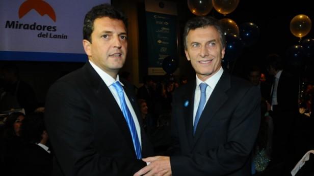 Señales de un sector del PRO agitan la posibilidad de un acuerdo Macri-Massa