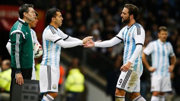 Tres candidatos para un puesto: ¿quién debe acompañar a Messi?