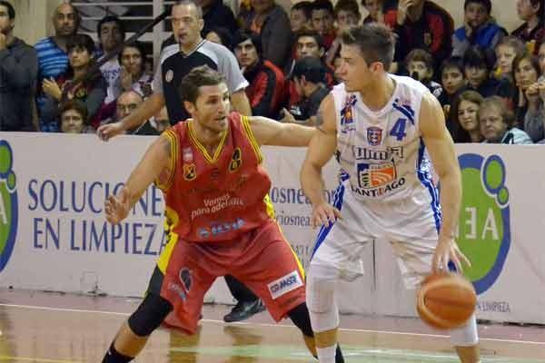 Quimsa venció a San Martín y se metió en la final de la Liga