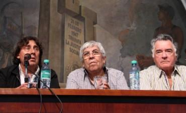 Sindicalistas llevan adelante un nuevo paro