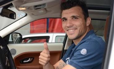 Bertolo superó la revisión médica y será jugador de River: