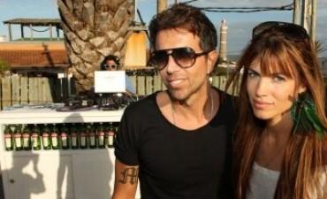 Fútbol corrupto: detuvieron al esposo de la modelo Daniela Urzi por comprar partidos en Italia