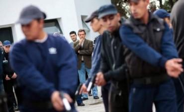 En Mar del Plata, la mayoría de los aspirantes a la Policía local no pasó el examen de lectoescritura