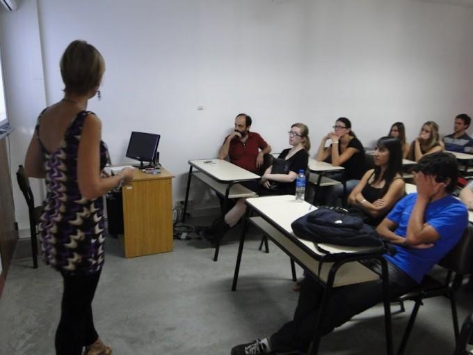 Dictarán un curso sobre urgencias y emergencias en la Casa del Bicentenario