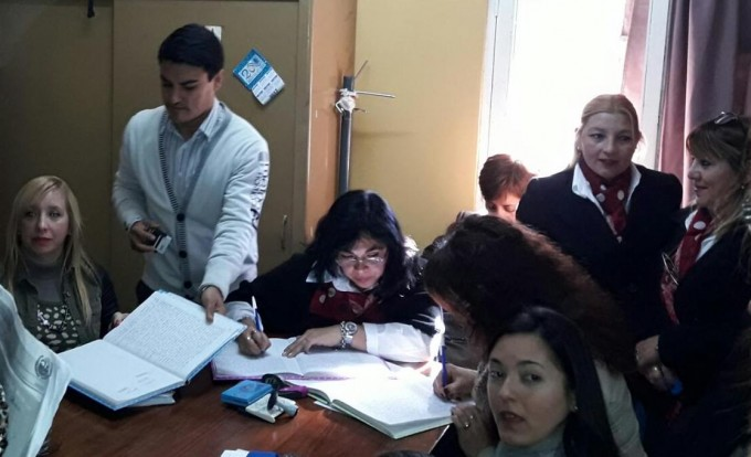 El sistema educativo municipal sigue creciendo con la creación de nuevas direcciones